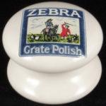 Zebra Polish