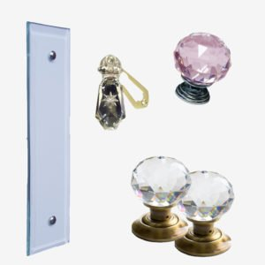 Glass Door Furniture