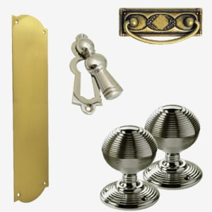 Metal Door Furniture